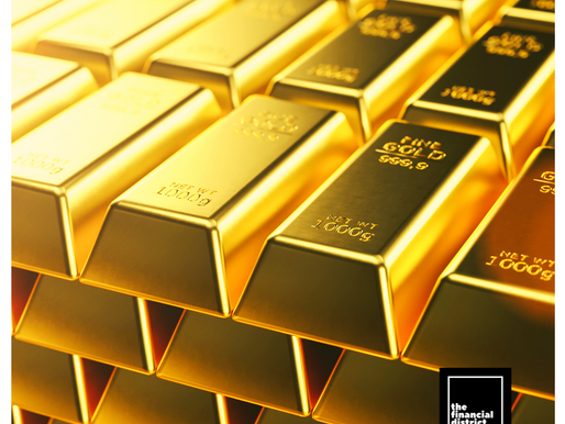 GOLD POISED TO SURPASS HISTORIC HIGH OF $1,900 AN OUNCE