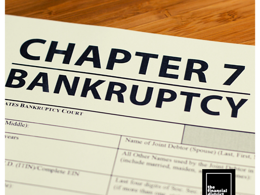 16 US RETAILERS, RESTAURANT CHAINS HAVE FILED FOR BANKRUPTCY