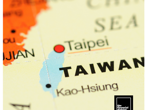 TAIWAN PRESIDENT NIXES BEIJING, SAYS THERE'S NOTHING TO 'REUNIFY'