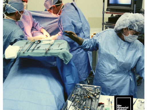 TENS OF MILLIONS OF SURGERIES POSTPONED, LOSSES MOUNT FOR HOSPITALS