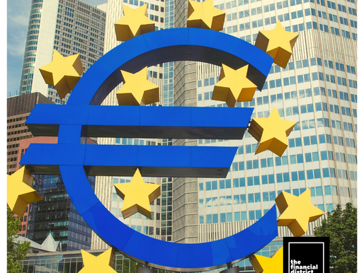 ECB EXPECTS TO INTENSIFY EUROZONE SUPPORT