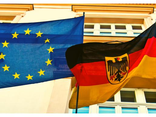 GERMANY SEEKS FRESH $112-B COVID-19 STIMULUS PACKAGE