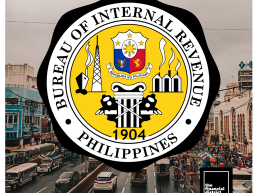 BUREAU OF INTERNAL REVENUE COLLECTIONS DOWN BY A FOURTH