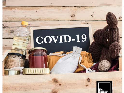 U.S. SURVEY: COVID-19 WORSENED HUNGER, DELAYED RENT PAYMENTS