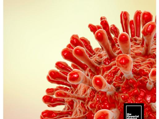CHINESE EXPERTS WARN COVID-19 VIRUS MAY BE MUTATING