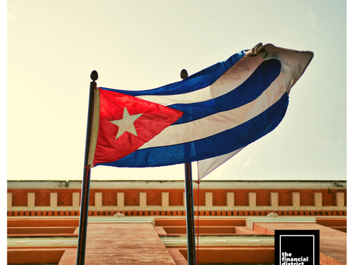 CUBA NOTCHES 82% RECOVERY RATE FOR COVID 19 PATIENTS