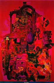 Red Anima