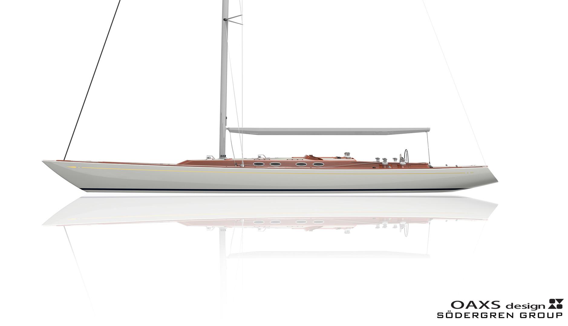 swede 68 oaxs design swedish classic yac