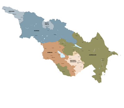 Roundtable Report: Doing Research in the South Caucasus