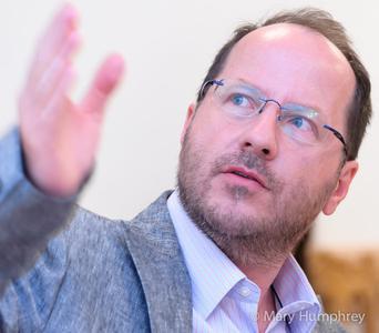 Tomasz Kamusella - Teaching the history of multi-lingual, multi-ethnic central & eastern Europe
