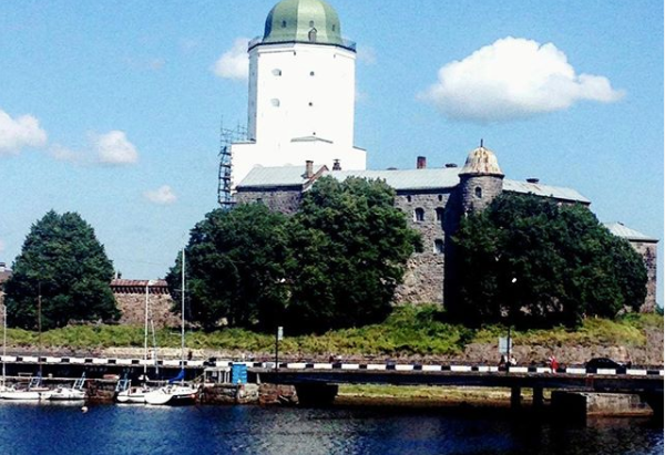 Meanings and memories of a 'lost' borderland city: the case of Vyborg