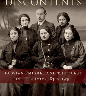 Utopia's Discontents - Russian émigré communities in fin de siècle Europe