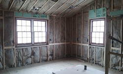 Millville PA home remodel