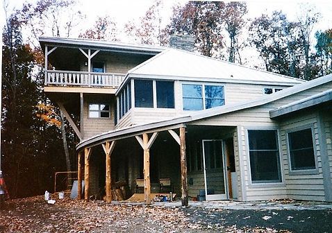 home builder millville pa