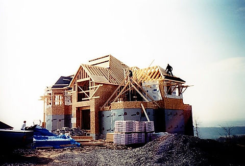 custom home builder danville pa