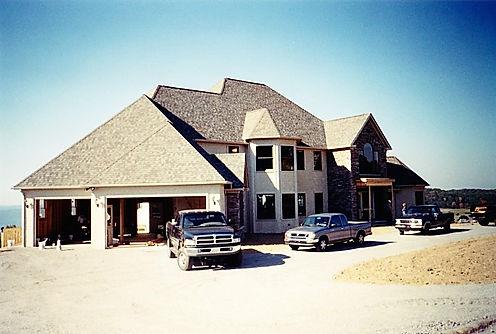danville home builder