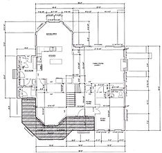 home builder custom plans