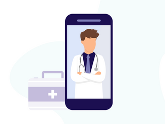 The Growth of On-Demand Healthcare