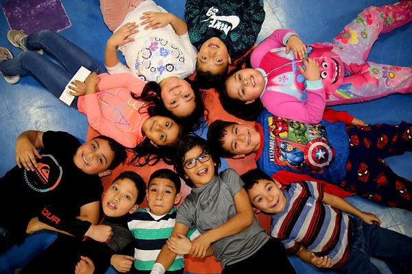 Nebraska 21st Century Community Learning Centers