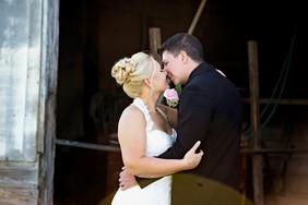 Toarmina Wedding