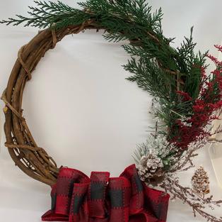Apotheke Handmade Wreaths