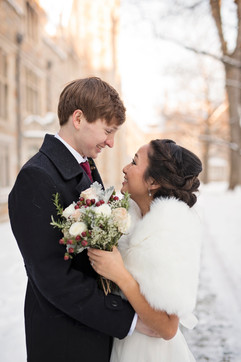 Ellie & John wedding