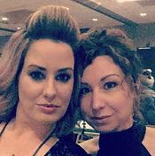 Co-Owners Deedra Cravens & Stacy Tatman