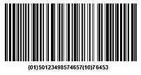 Complex Barcode