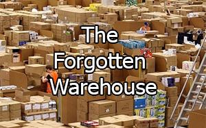 Forgotten warehouse