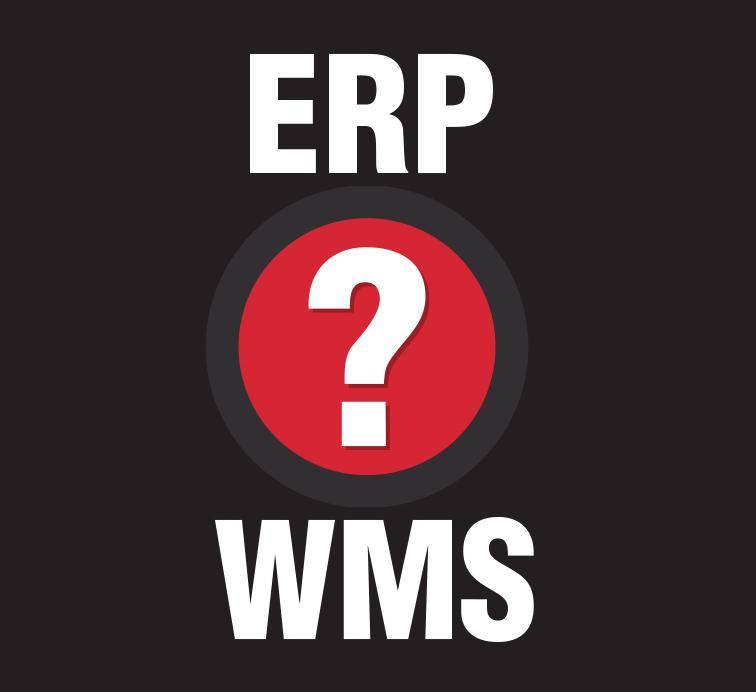ERP v WMS