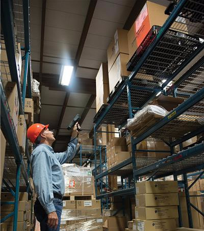 Laser Scanners versus Imagers in the Warehouse?