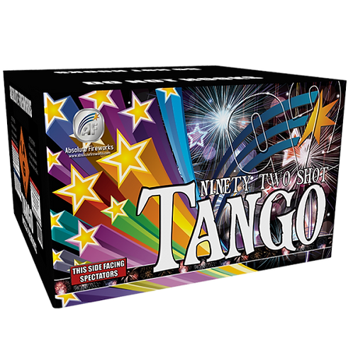 Tango by Absolute Fireworks