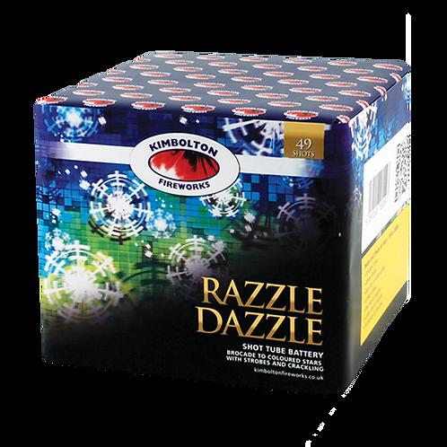 Razzle Dazzle by Kimbolton Fireworks