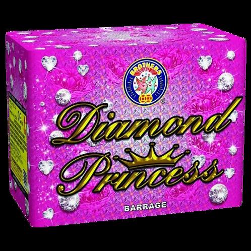 Diamond Princess by Brothers