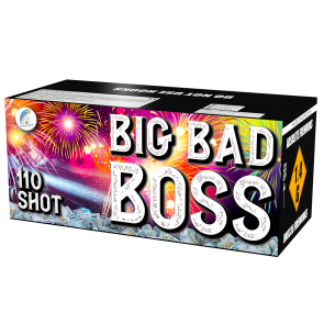Big Bad Boss by Absolute Fireworks