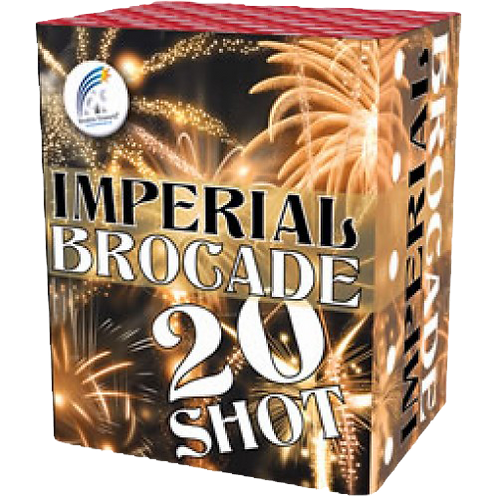 Imperial Brocade by Absolute Fireworks