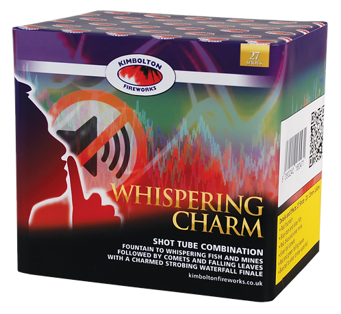 whispering charm by Kimbolton Fireworks