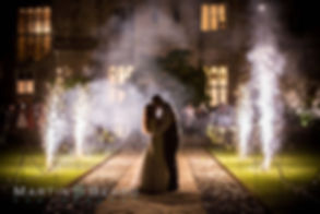 Wedding Rocket