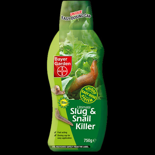Exceptionnel Bayer Garden Slug Killer Is Made From A Mineral That Occurs In Nature    Ferric Phosphate. This Makes It Ideal For Natural Gardening.
