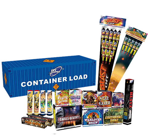Container Load Bundle