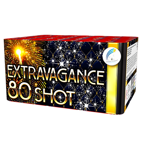 Extravagance by Absolute Fireworks