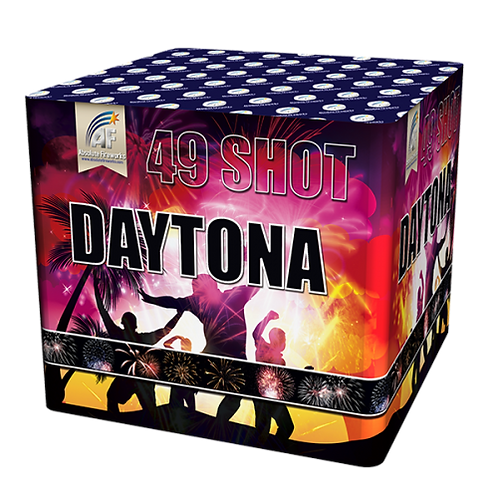 Daytona by Absolute Fireworks
