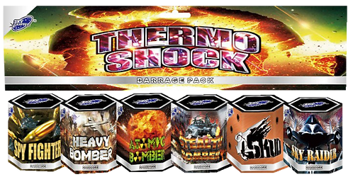 Thermo Shock by Brothers