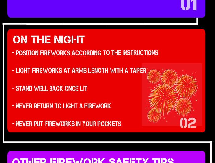 Firework Safety 1