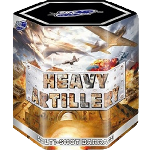 Heavy Artillery by Brothers