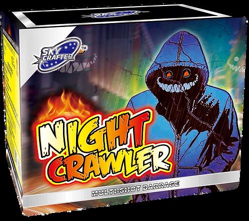 Nightcrawler by Skycrafter
