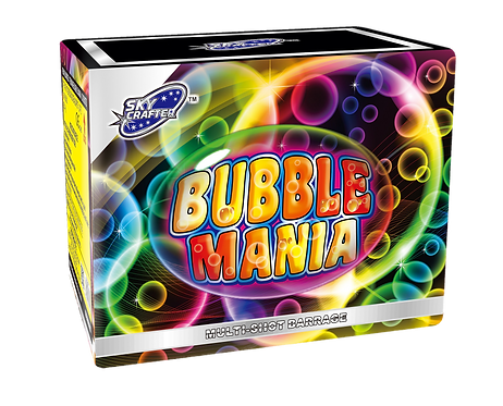 Bubble Mania by Skycrafter