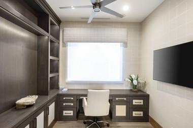 Office Hideaway 3D