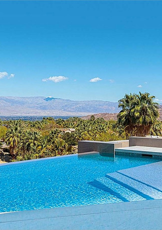 Big Horn Lot 75 Pool View