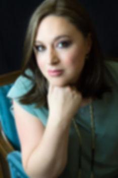 Catherine O'Shaughnesy